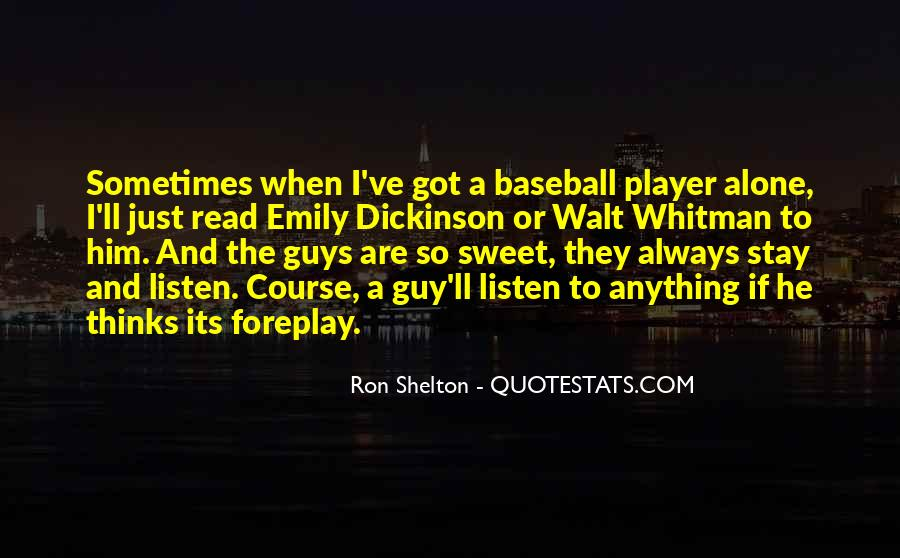 A Guy Player Quotes #1292541