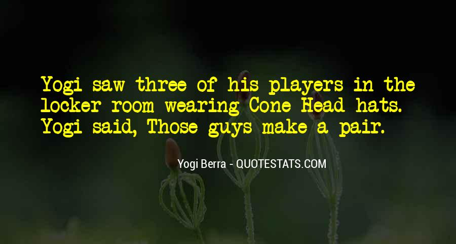 A Guy Player Quotes #1575499