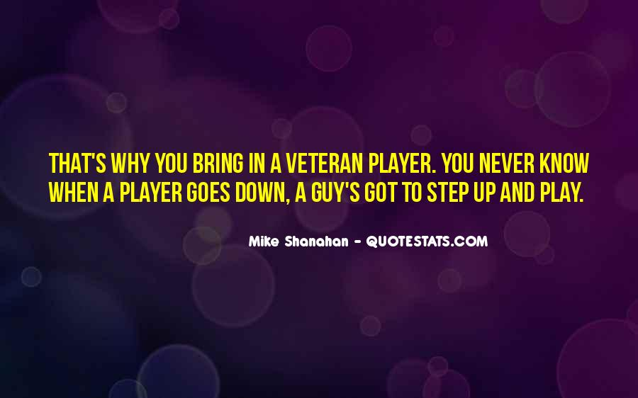 A Guy Player Quotes #400141