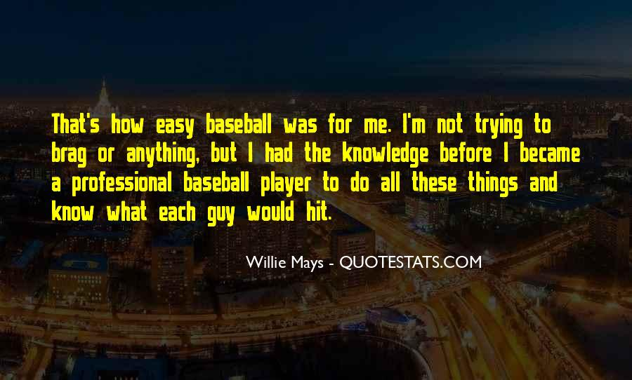 A Guy Player Quotes #867857