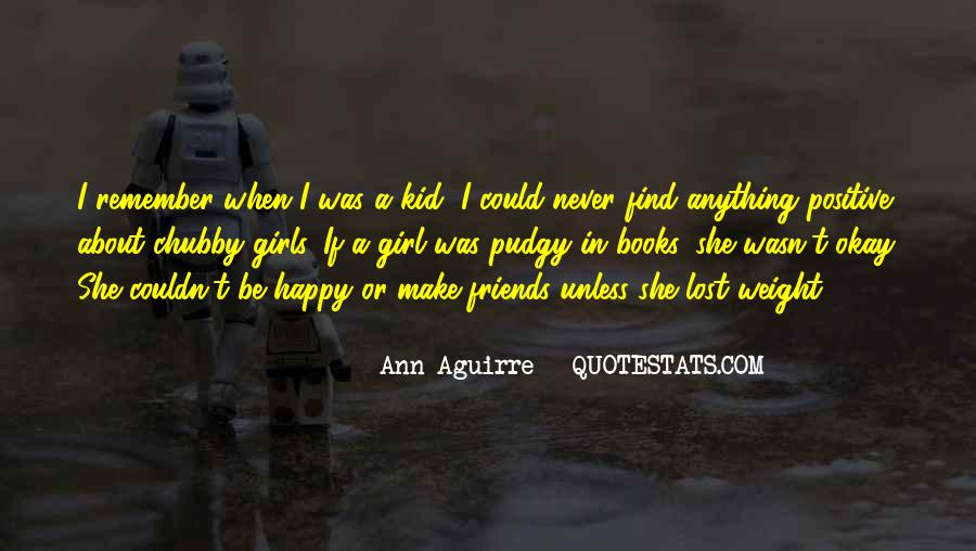 Top 100 A Happy Girl Quotes: Famous Quotes & Sayings About A ...