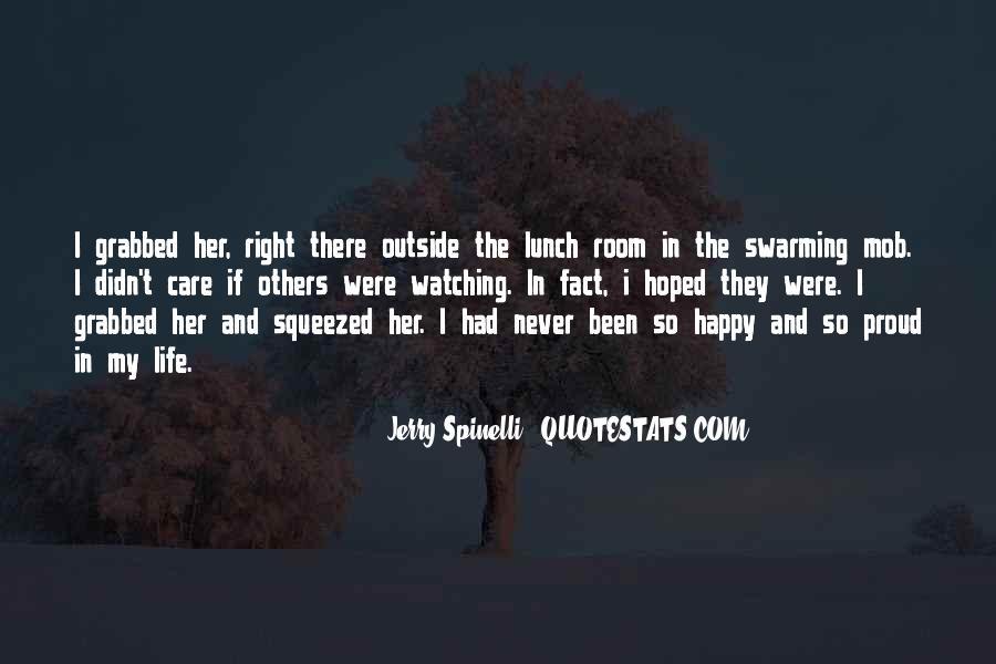A Happy Mom Quotes #2917
