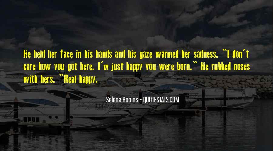 A Happy Mom Quotes #4538