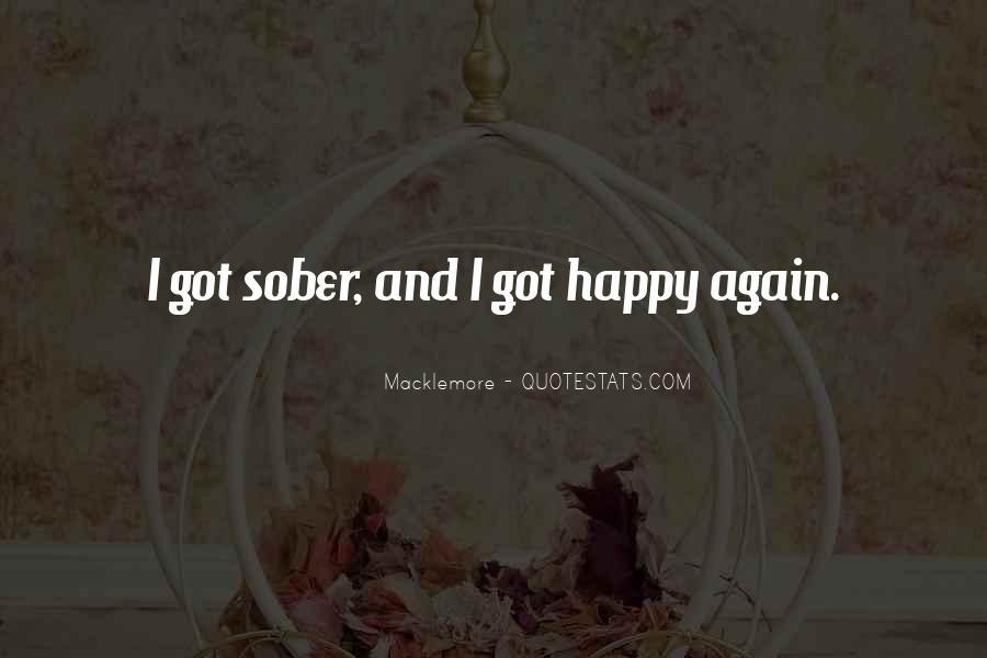 A Happy Mom Quotes #6367