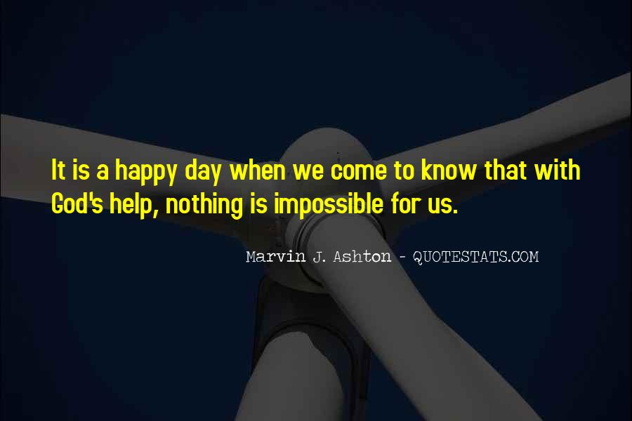A Happy Mom Quotes #8804