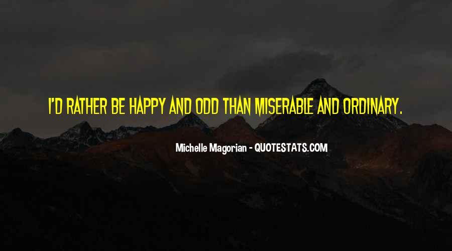 A Happy Mom Quotes #9290