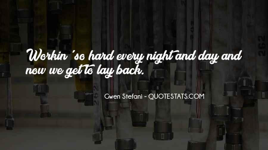 A Hard Day Night Quotes #1069188
