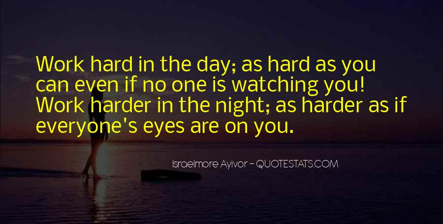 A Hard Day Night Quotes #1216135