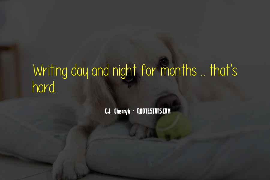 A Hard Day Night Quotes #138349
