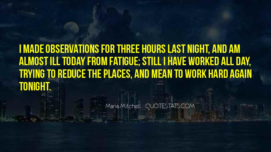 A Hard Day Night Quotes #297743