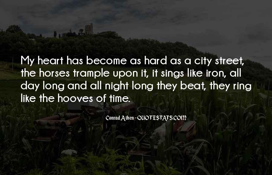 A Hard Day Night Quotes #69016