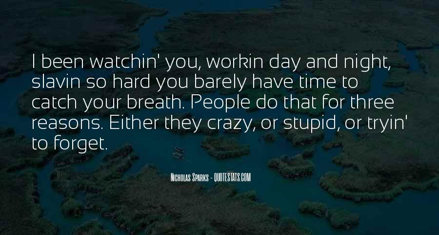 A Hard Day Night Quotes #986066