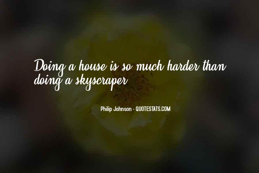 A House Is Quotes #12373