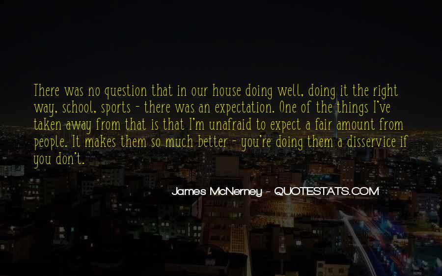 A House Is Quotes #17478
