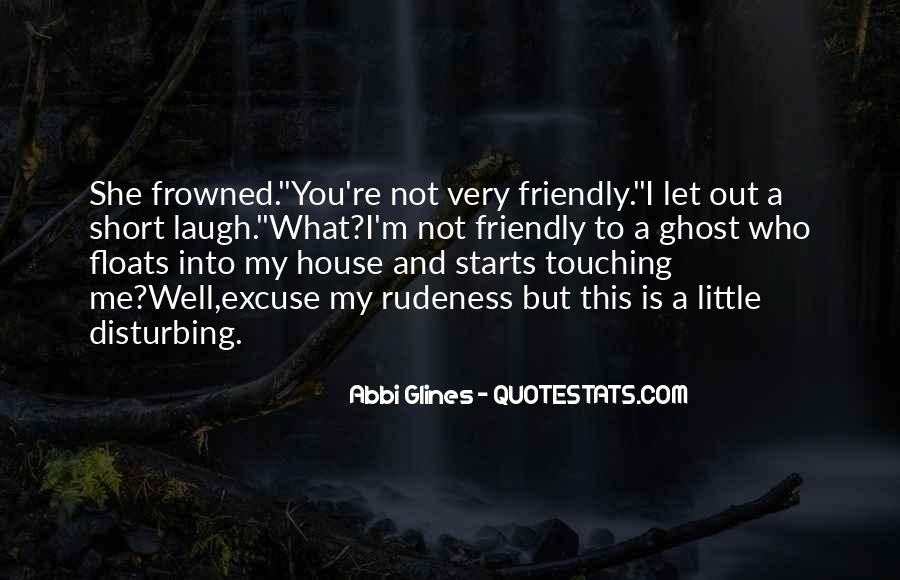 A House Is Quotes #23805