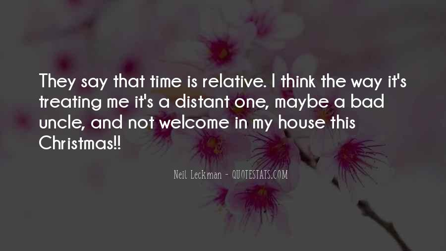 A House Is Quotes #34741