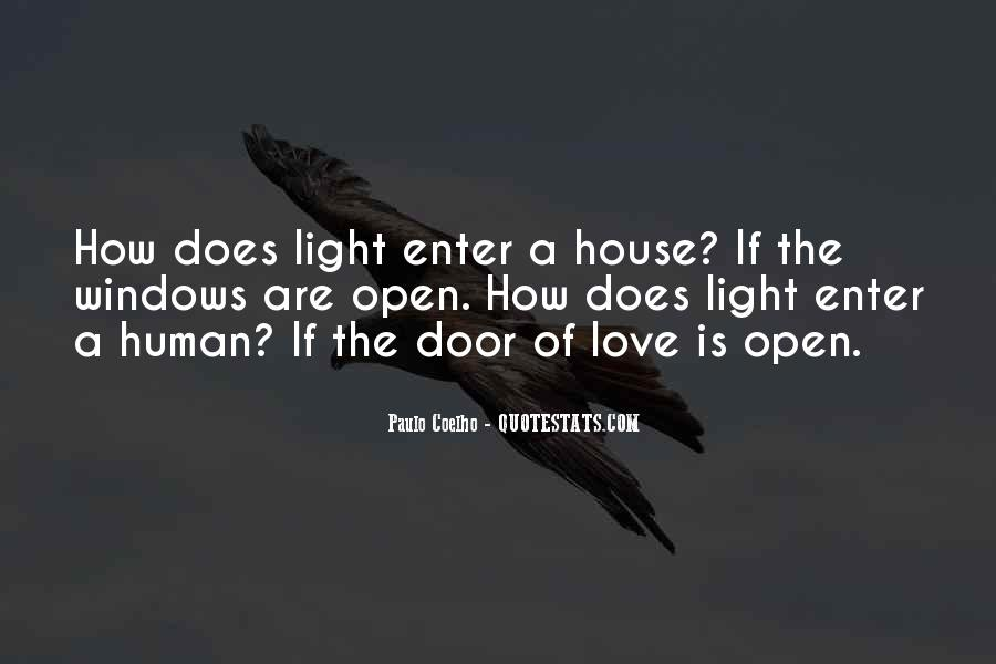 A House Is Quotes #45833