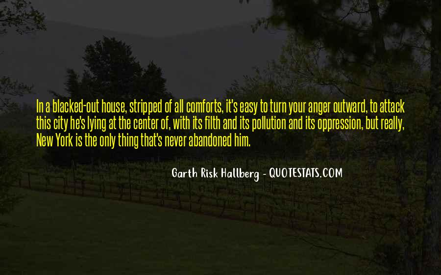 A House Is Quotes #55206