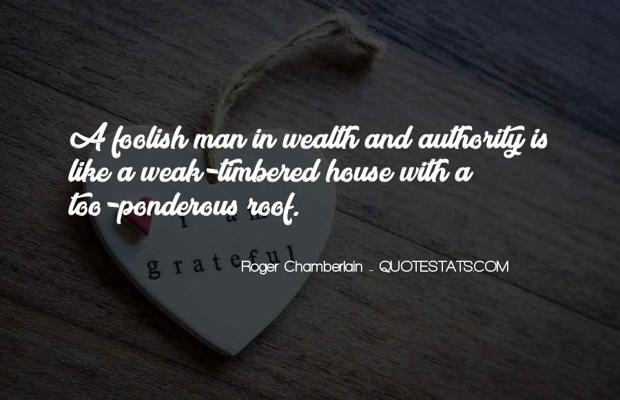 A House Is Quotes #74647
