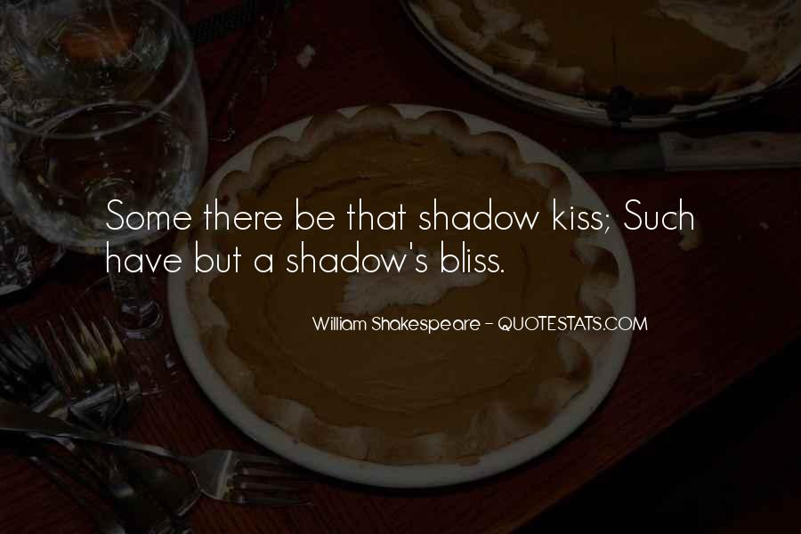 A Kiss Poem Quotes #43243