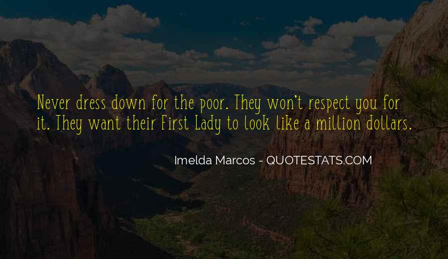 A Lady Never Quotes #1098166
