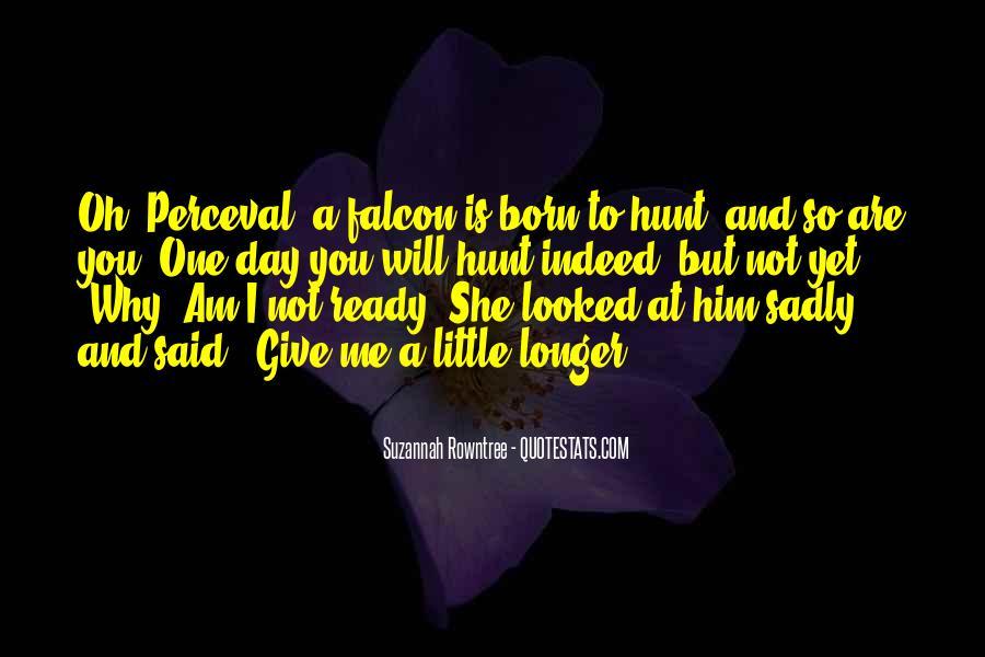 A Legend Was Born Quotes #1516142