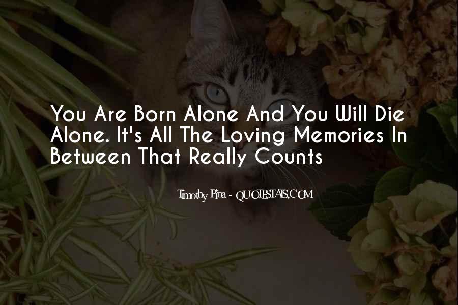 A Legend Was Born Quotes #874623