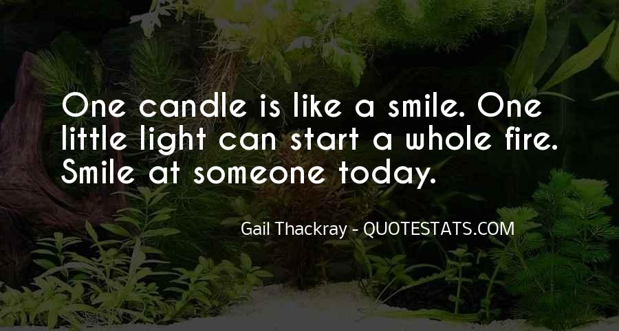 A Little Happiness Quotes #181266