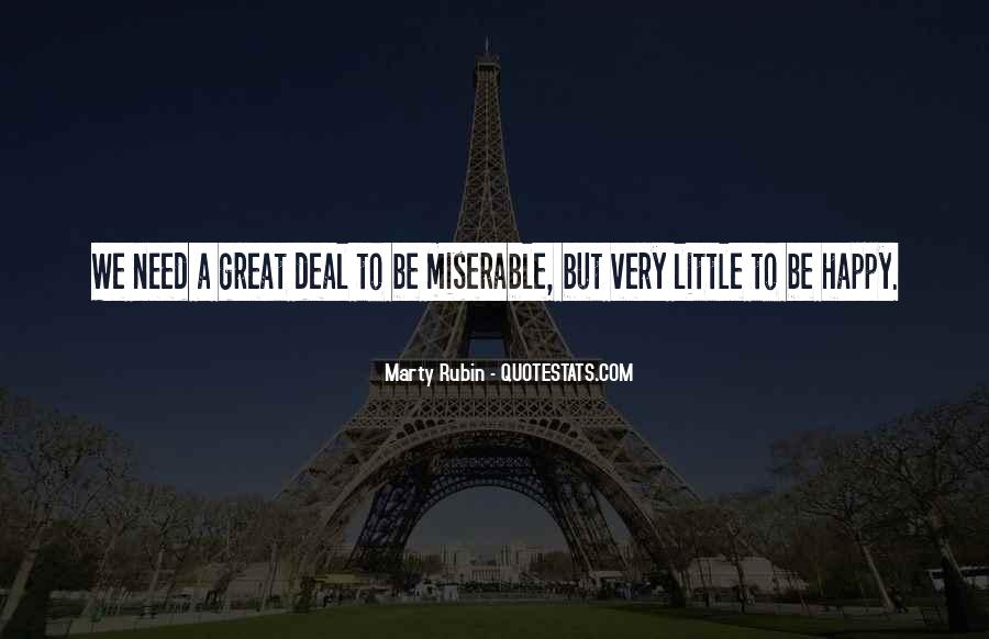 A Little Happiness Quotes #606600