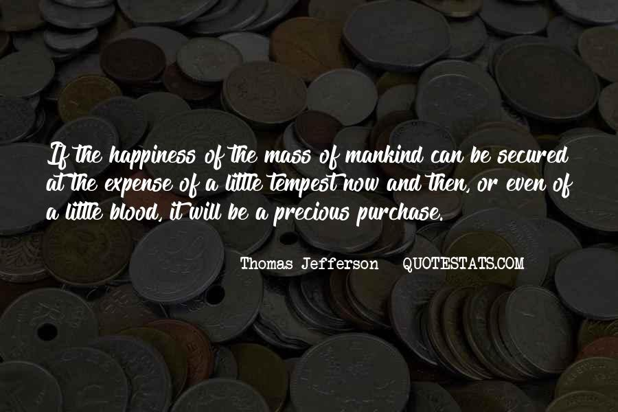 A Little Happiness Quotes #768562