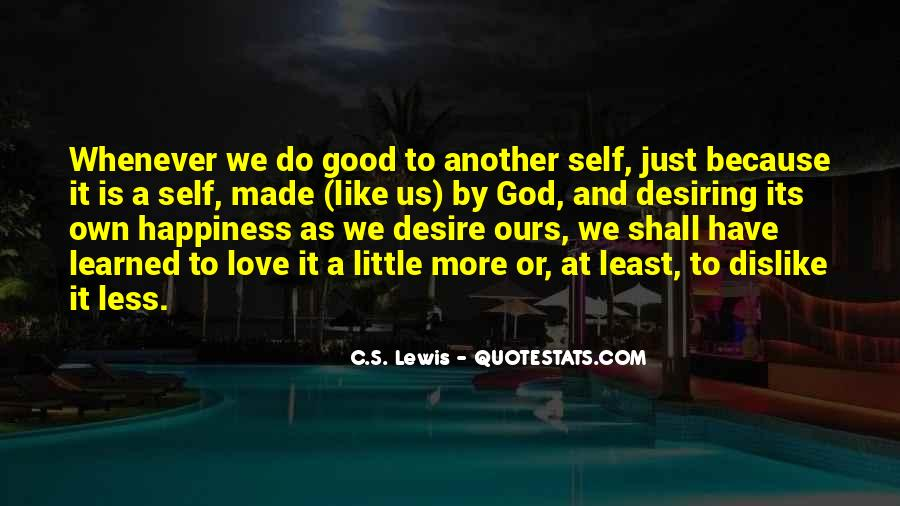 A Little Happiness Quotes #801665