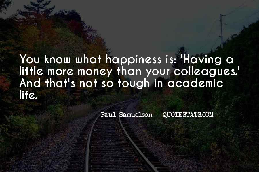 A Little Happiness Quotes #831328