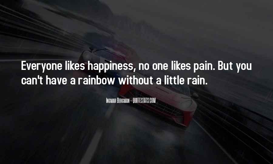 A Little Happiness Quotes #841578
