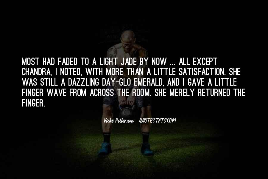 A Little Light Quotes #131587