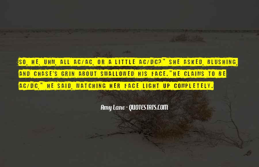 A Little Light Quotes #237532