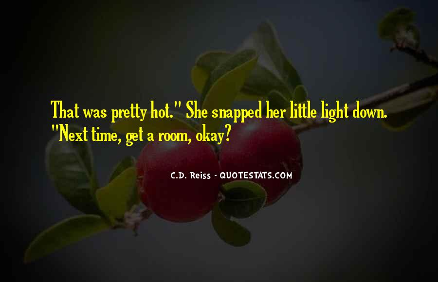 A Little Light Quotes #263612