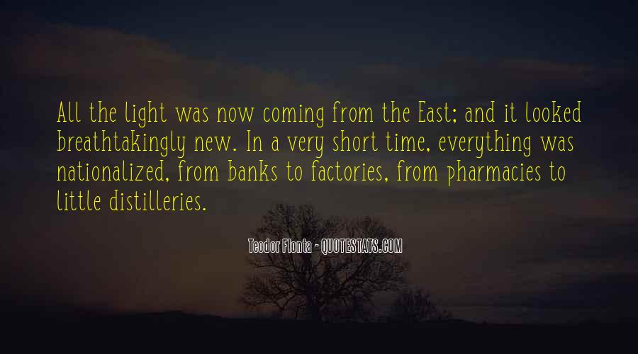 A Little Light Quotes #27406