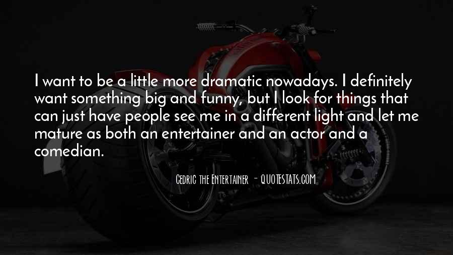 A Little Light Quotes #285783