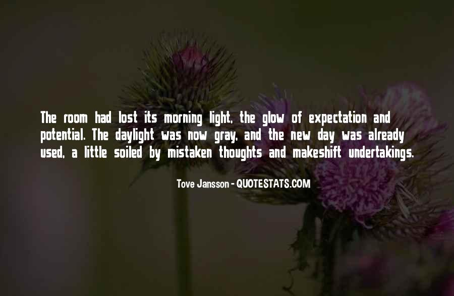 A Little Light Quotes #292715