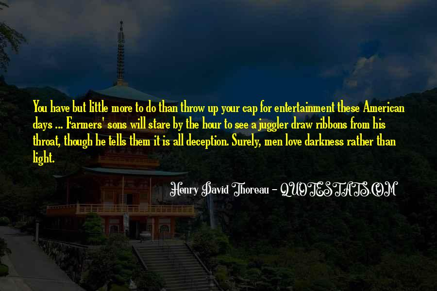 A Little Light Quotes #583596