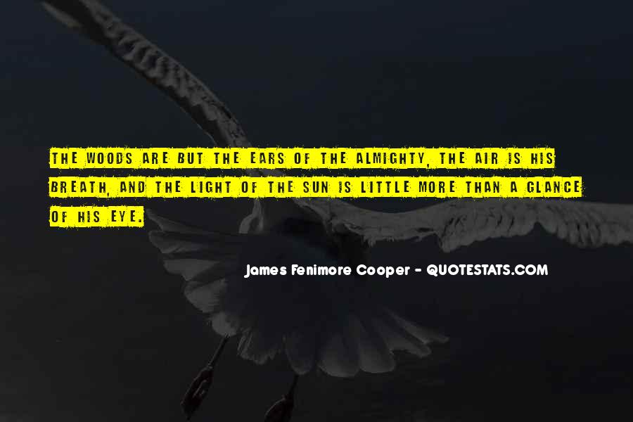 A Little Light Quotes #609772