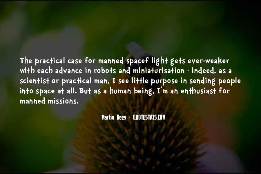 A Little Light Quotes #662021