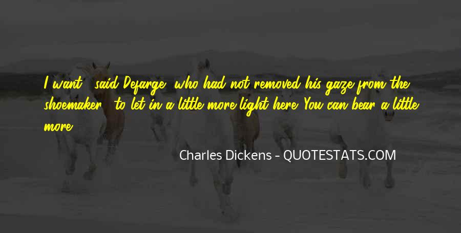 A Little Light Quotes #664358