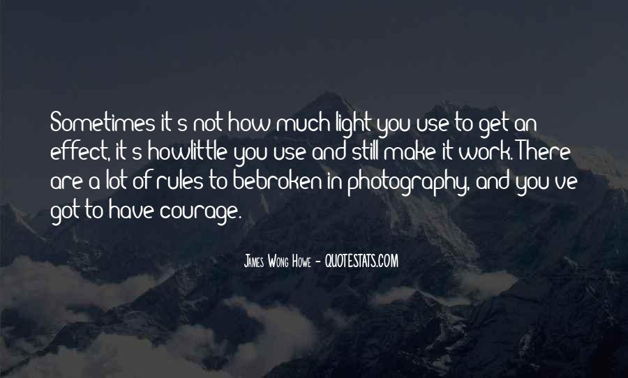A Little Light Quotes #90871