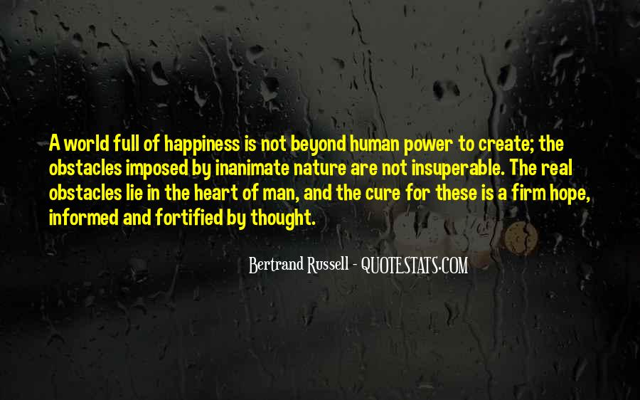 A Man Heart Quotes #62644