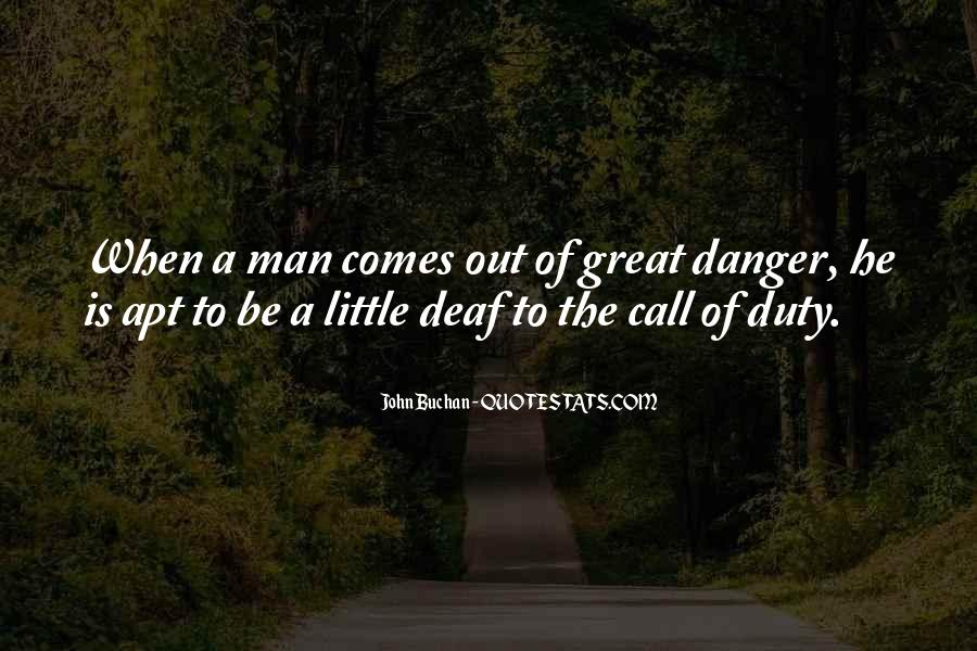A Man Is Quotes #1093