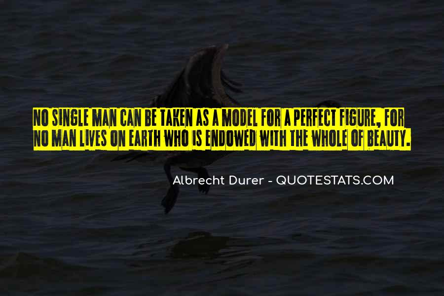 A Man Is Quotes #2978