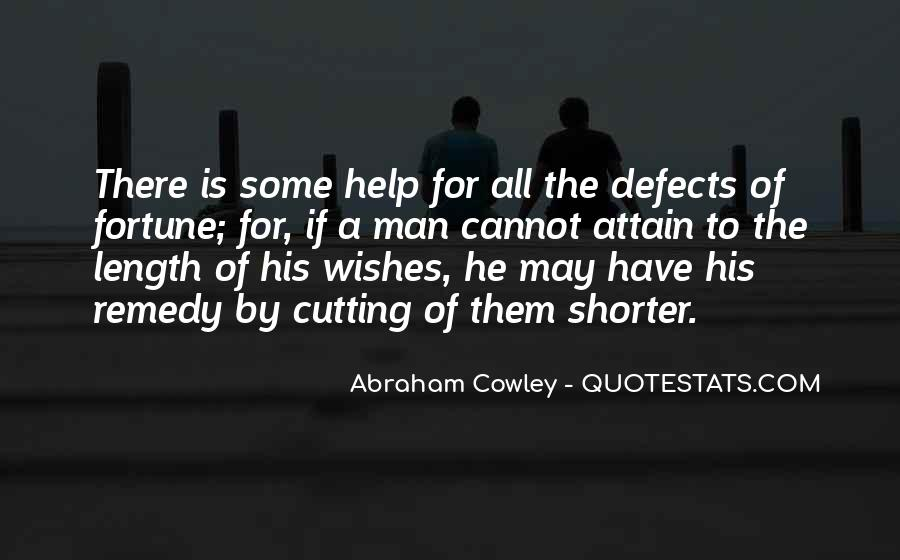 A Man Is Quotes #4551