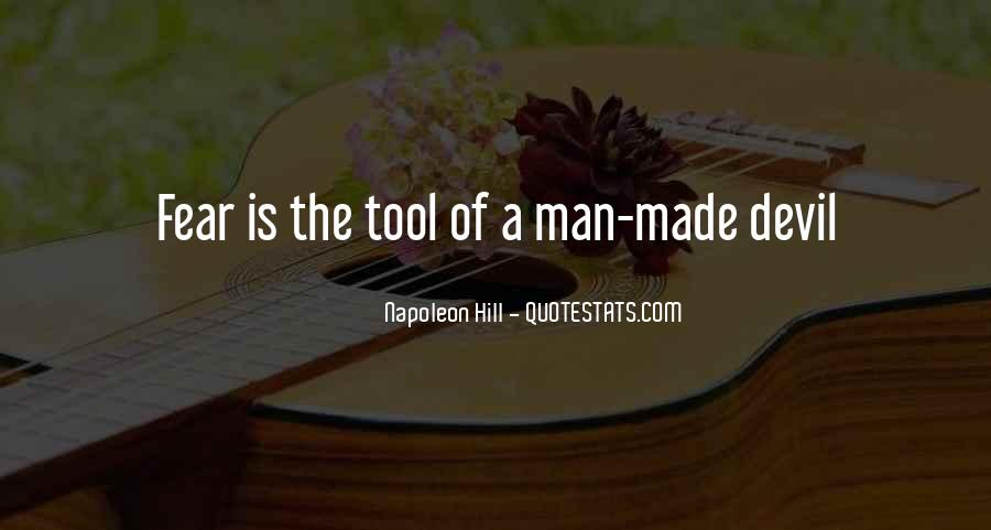 A Man Is Quotes #6679