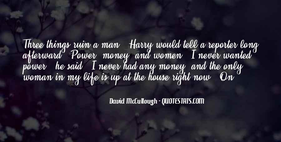 A Man Is Quotes #6709